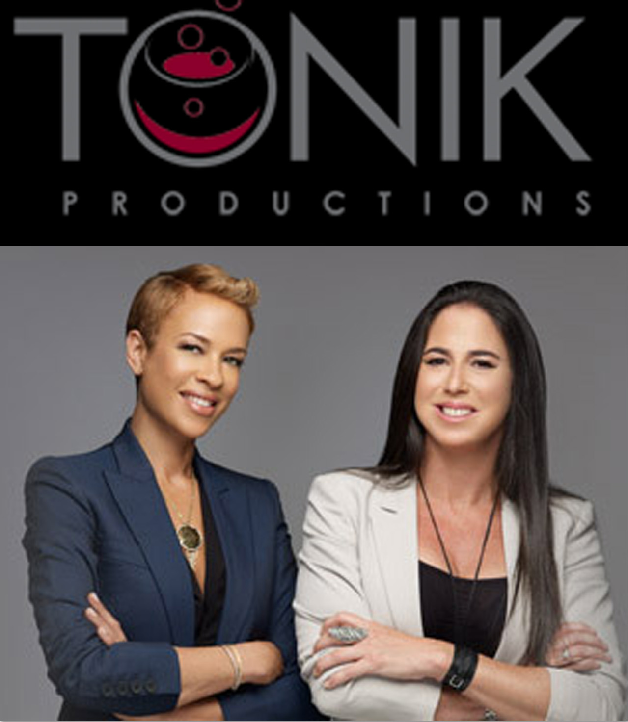 ToniK Productions Nikki Silver and Tonya Lewis Lee