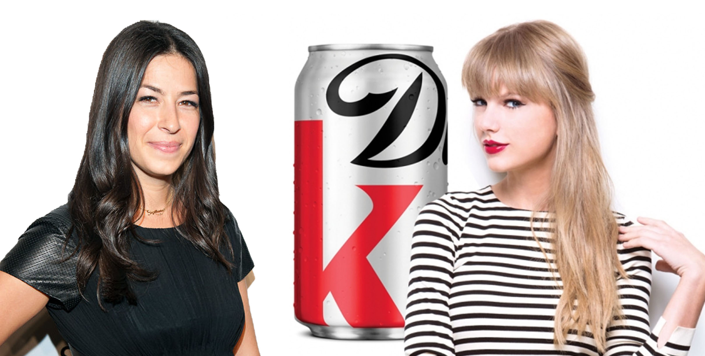 Rebecca Minkoff Taylor Swift Diet Coke