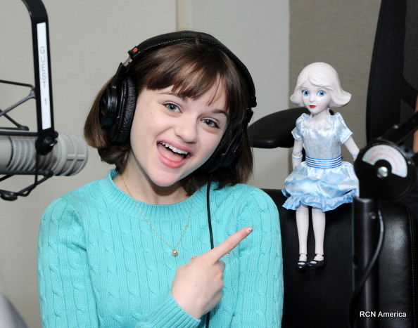 Joey King The Great and Powerful Oz