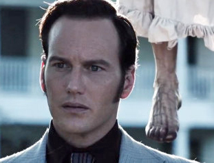 Patrick Wilson The Conjuring