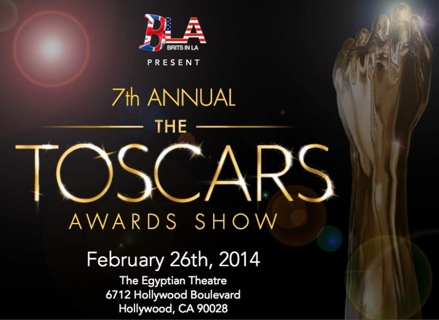 The Toscars 2014