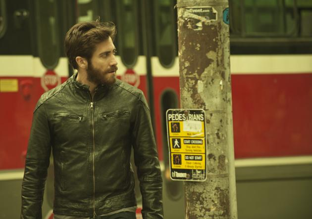 Enemy movie review by Lucas Mirabella - LATF USA