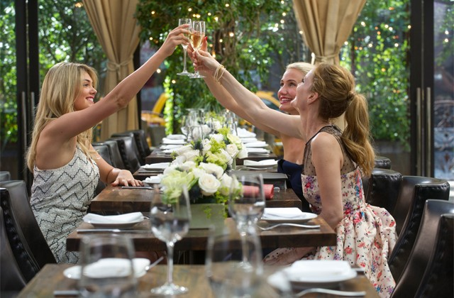 """The Other Woman"" movie review by Adrian Vina - LATFUSA"