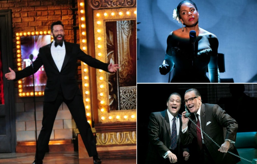 68th Tony Awards on CBS