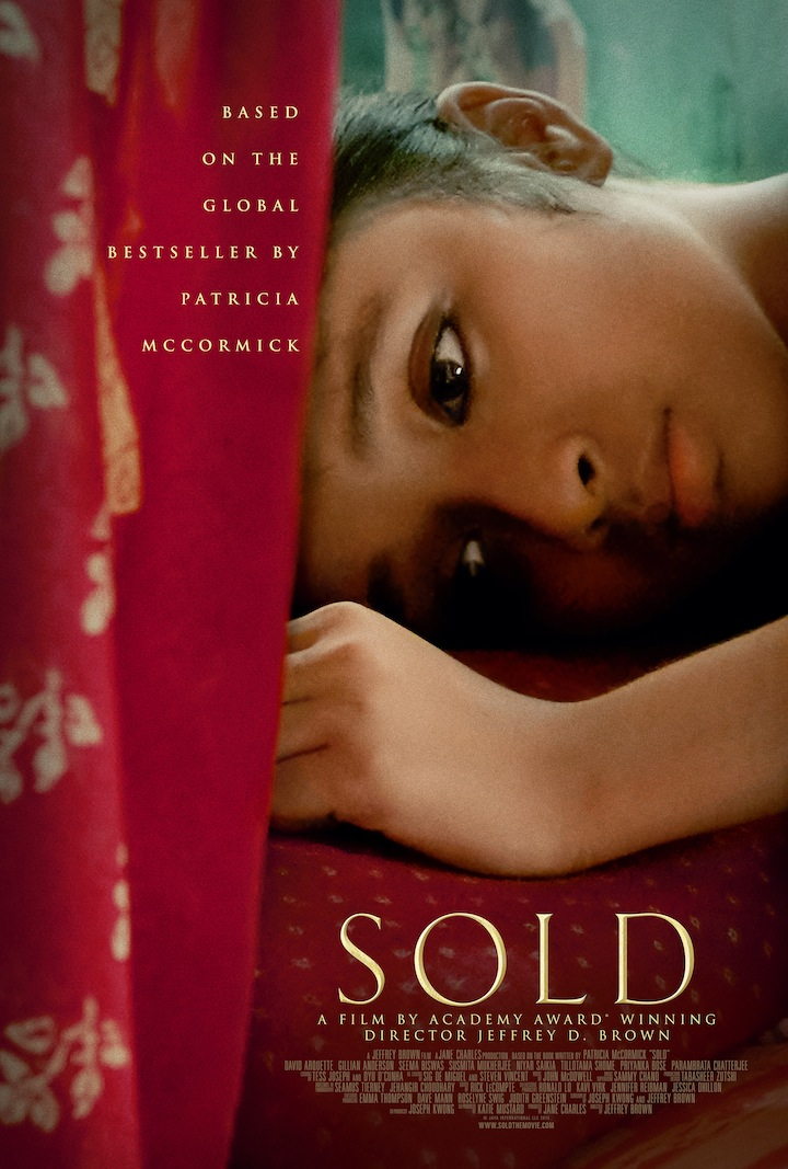 Sold Movie review - by Donna Battaglia