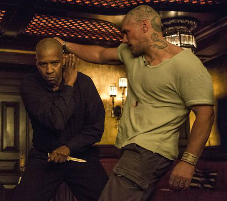 the equalizer1