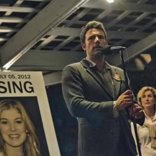 Gone Girl Movie Review David Morris-LATF