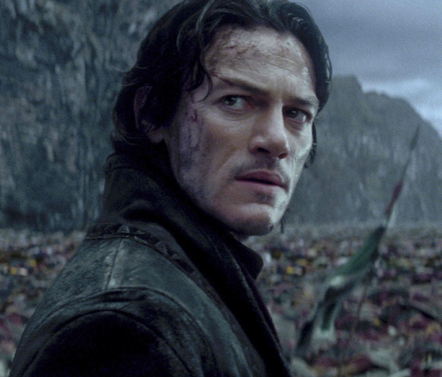 """Dracula Untold"" movie review by Adrian Vina - LATF USA"