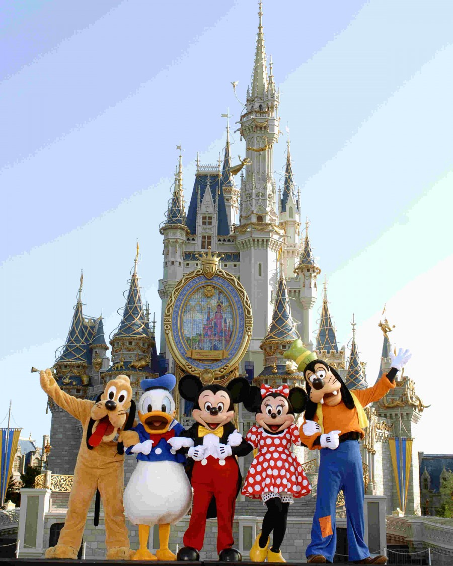 top family destinations