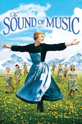 The sound of music - 2015 TCM film festival