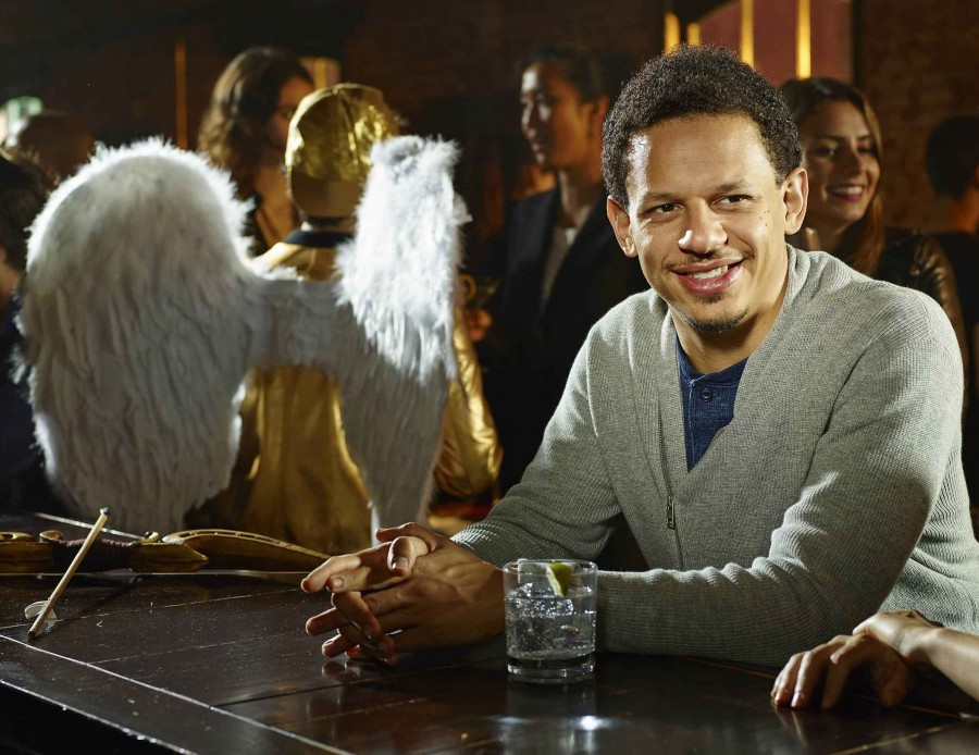 eric andre man seeking woman Fxx has opted not to order a fourth season of comedy series man seeking woman the series stars jay baruchel, eric andre, britt lower and katie findlay.