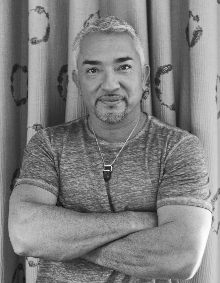Cesar Millan interview, by Pamela Price - LATF USA