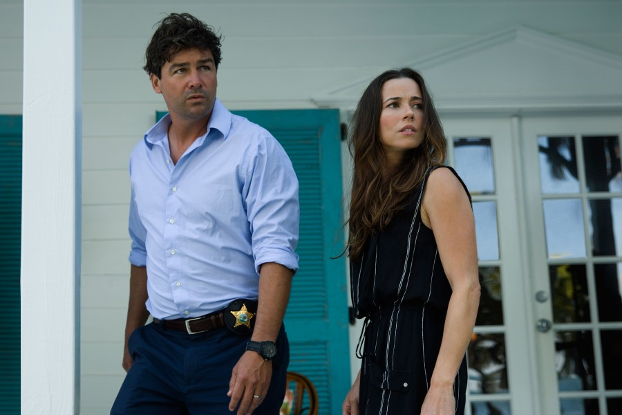 """Bloodline"" Netflix review by Lucas Mirabella - LATF"