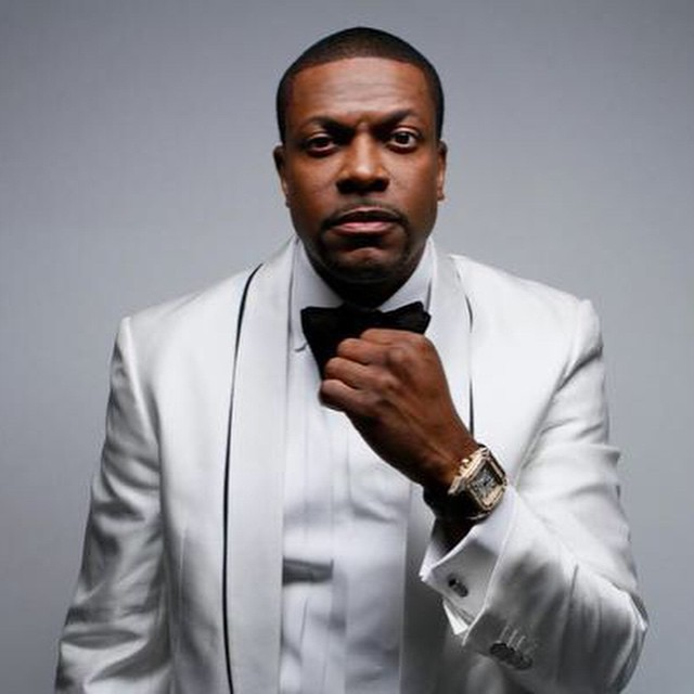 Chris Tucker - Netflix