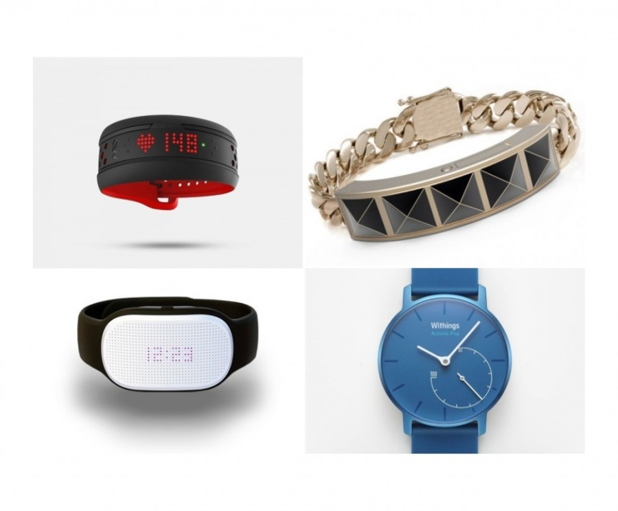 AT&T wearable devices