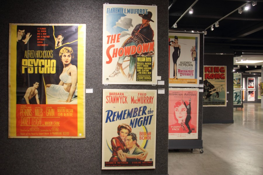 Bonhams and TCM Movie Posters 1