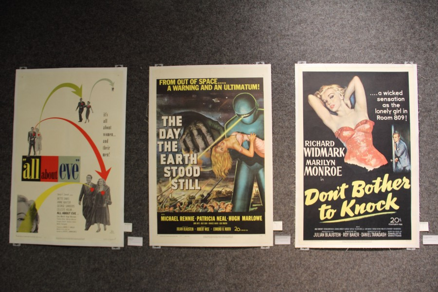 Bonhams and TCM Movie Posters 2