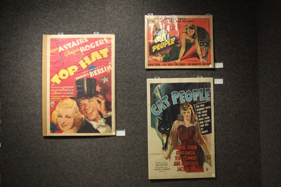 Bonhams and TCM Movie Posters 4