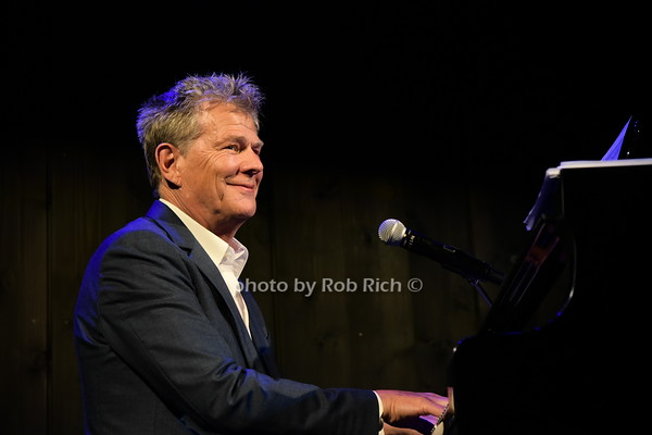 David Foster - prostate foundation