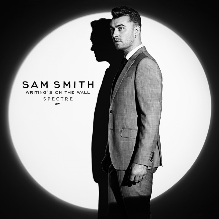 Sam Smith - Spectre theme song