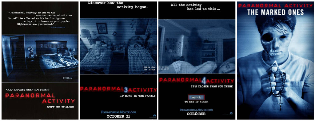 Paranormal Activity - Oren Peli interview by Pamela Price