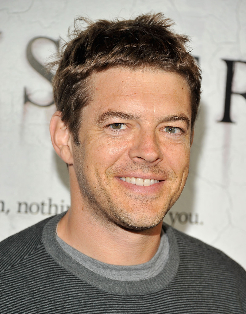 Jason Blum interview by Pamela Price - Blumhouse - LATF