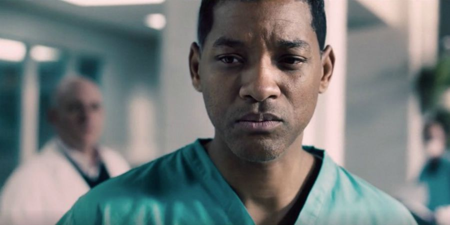 'Concussion' movie review by Lucas Mirabella - LATF