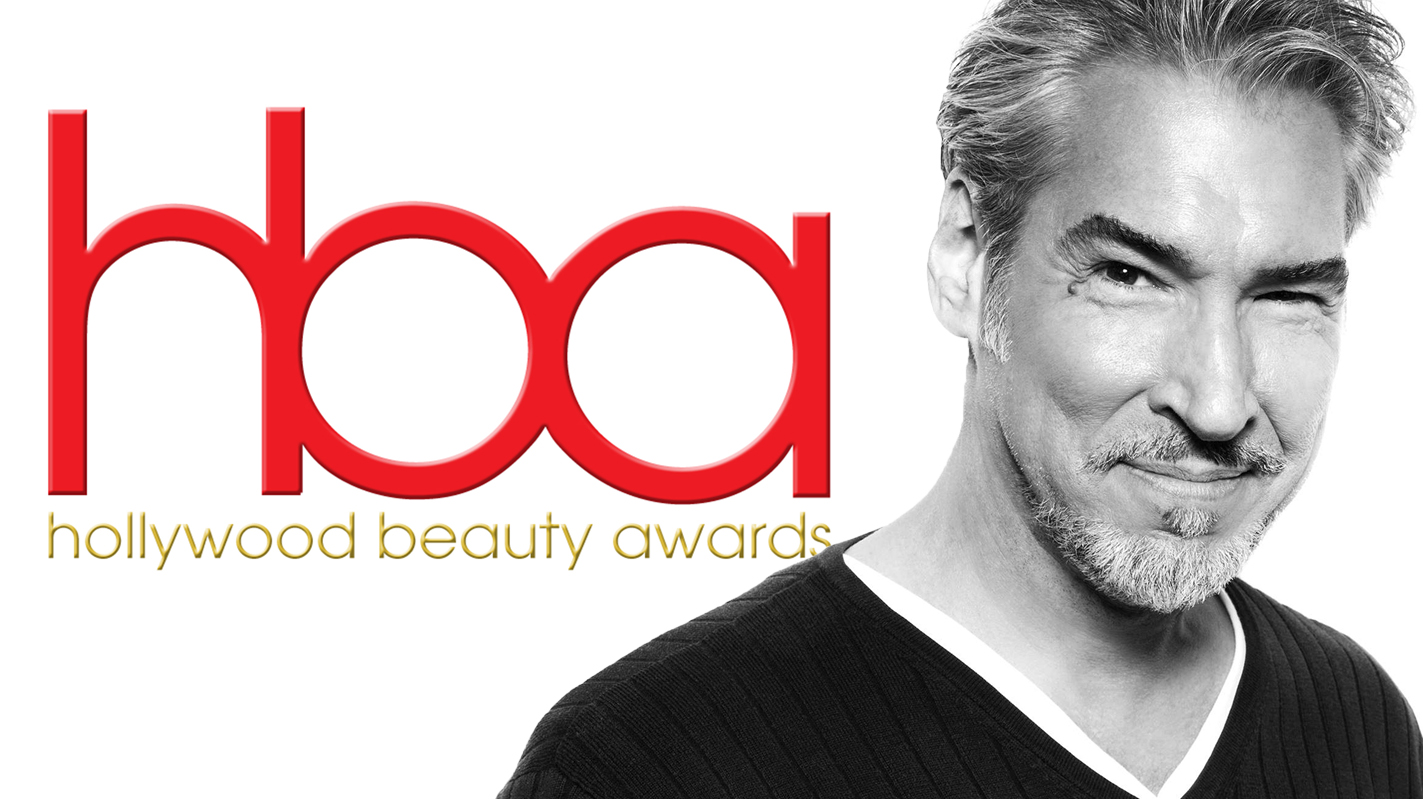 Mike Smithson - Hollywood Beauty Awards Makeup Honoree 2016