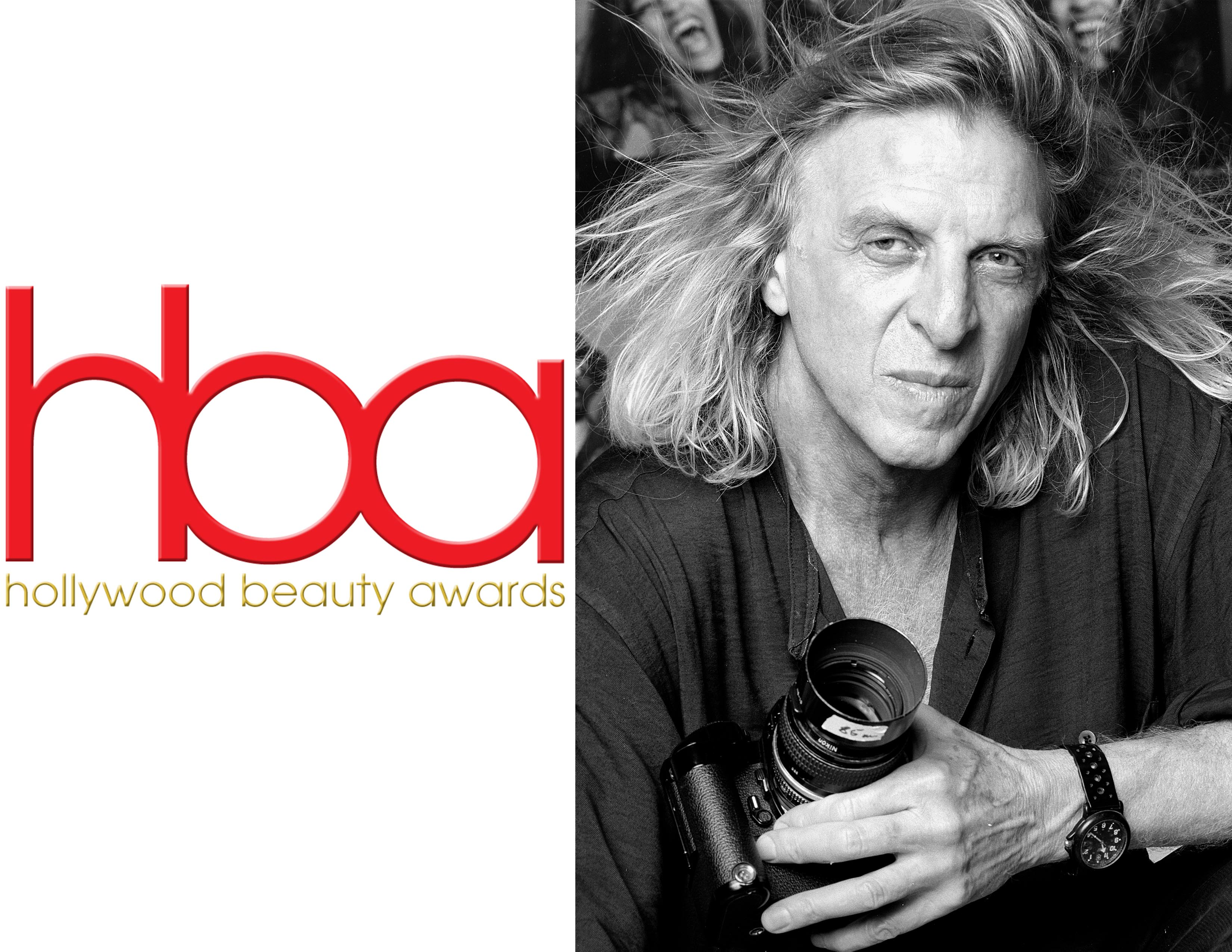 Norman Seeff - 2016 Hollywood Beauty Awards Photography honoree