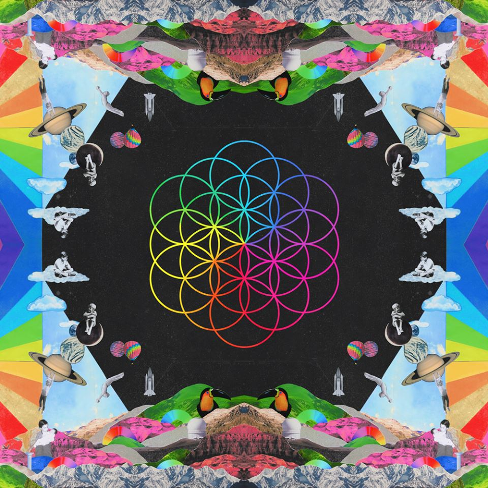 Coldplay head full of dreams tour dates