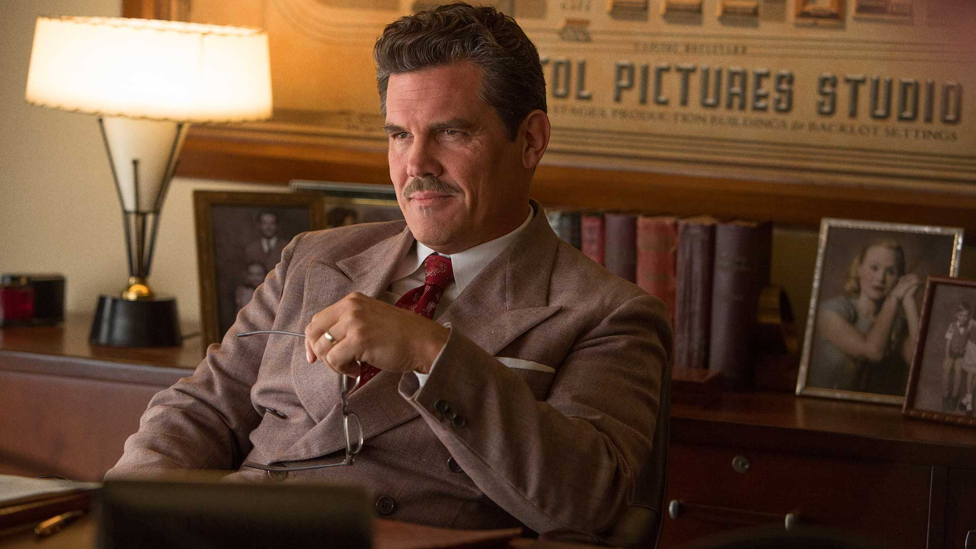 'Hail Caesar' movie review by Lucas Mirabella - LATF USA