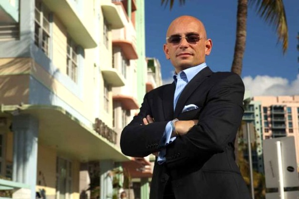 Anthony Melchiorri hotel impossible