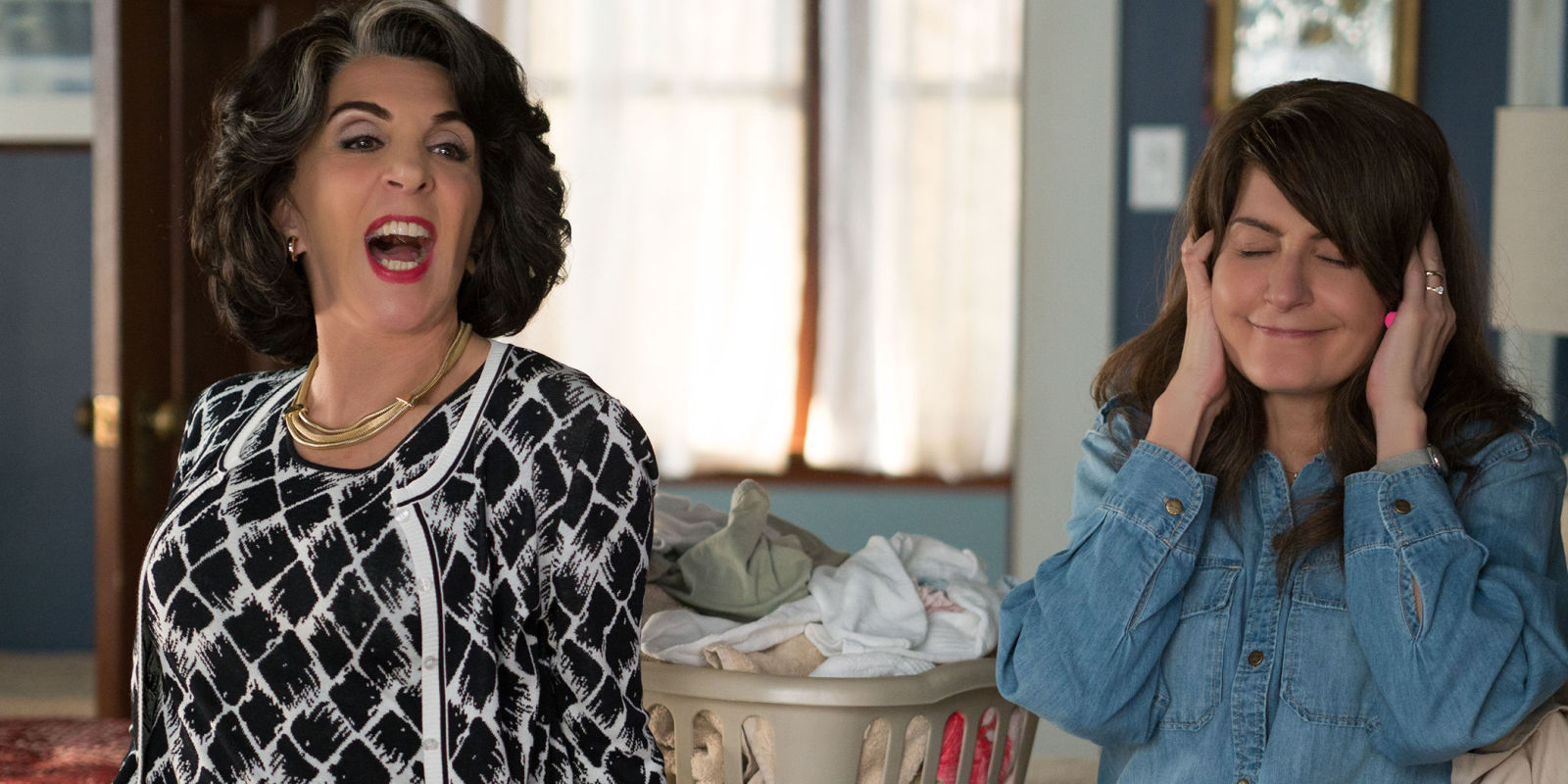 """My Big Fat Greek Wedding 2"" movie review by Pamela Price - LATF USA"