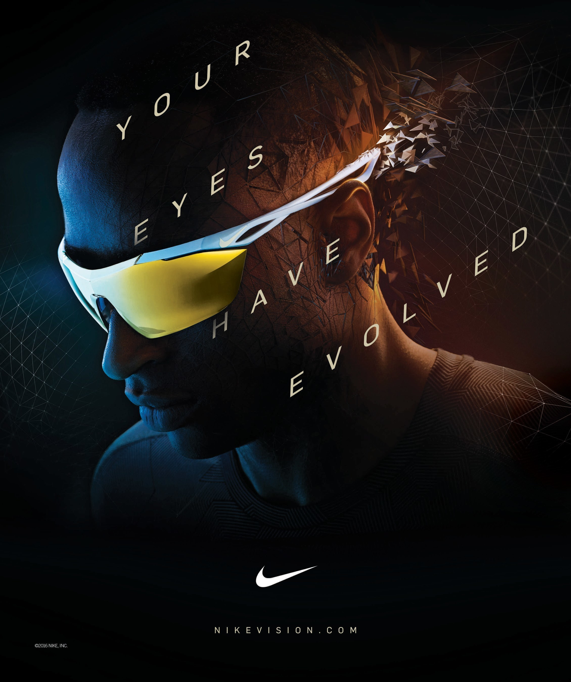 81b6c488f7 Nike Vision Launches Running Collection Sunglasses