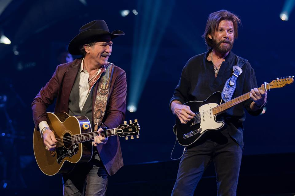 Brooks & Dunn - american country countdown awards