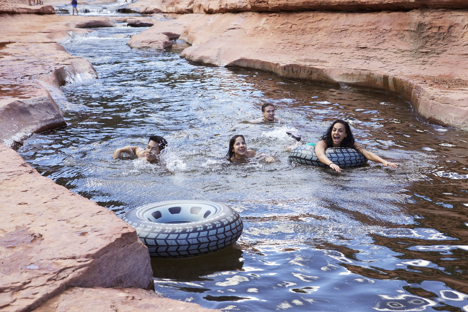Travel Channel swimming holes