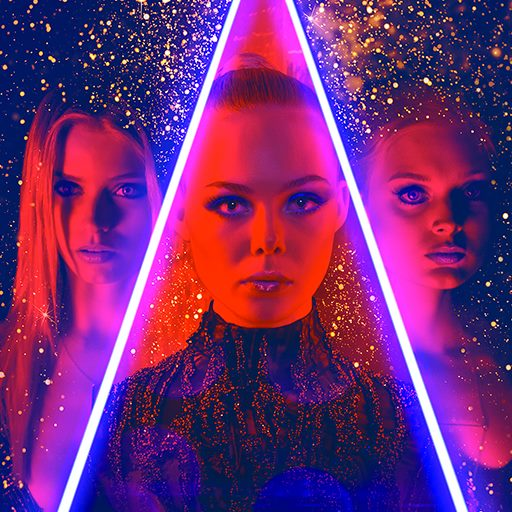 The Neon Demon, movie review, Lucas Mirabella
