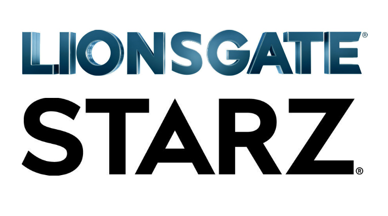 Lionsgate acquires Starz