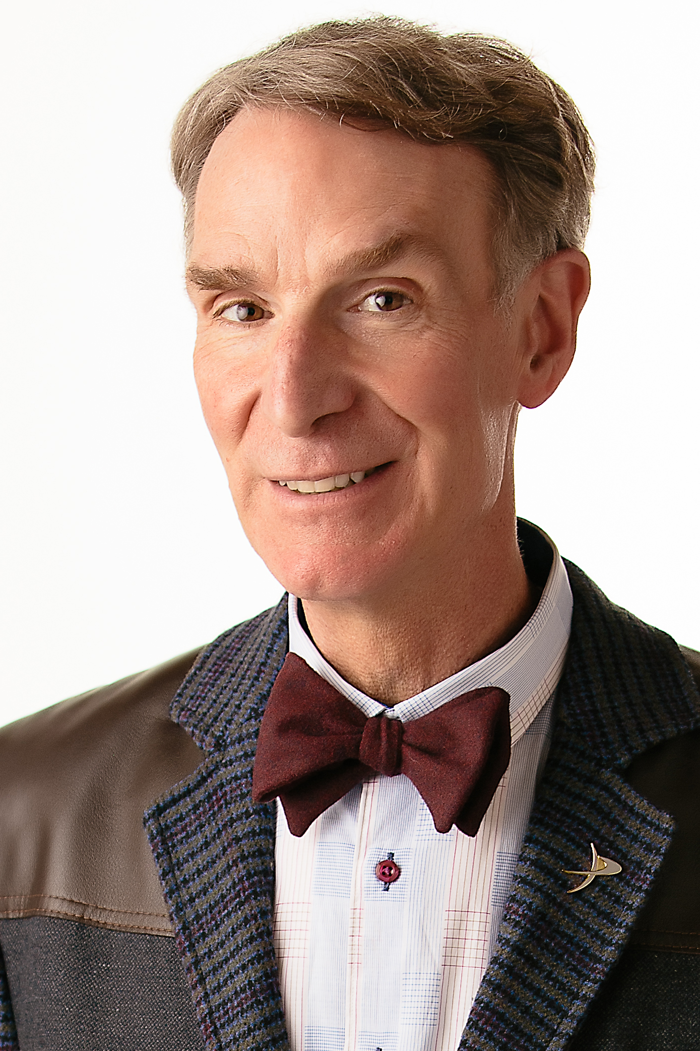 Pictures Of Home Office Library Bill Nye The Science Guy Gets His Netflix Talk Show Latf Usa