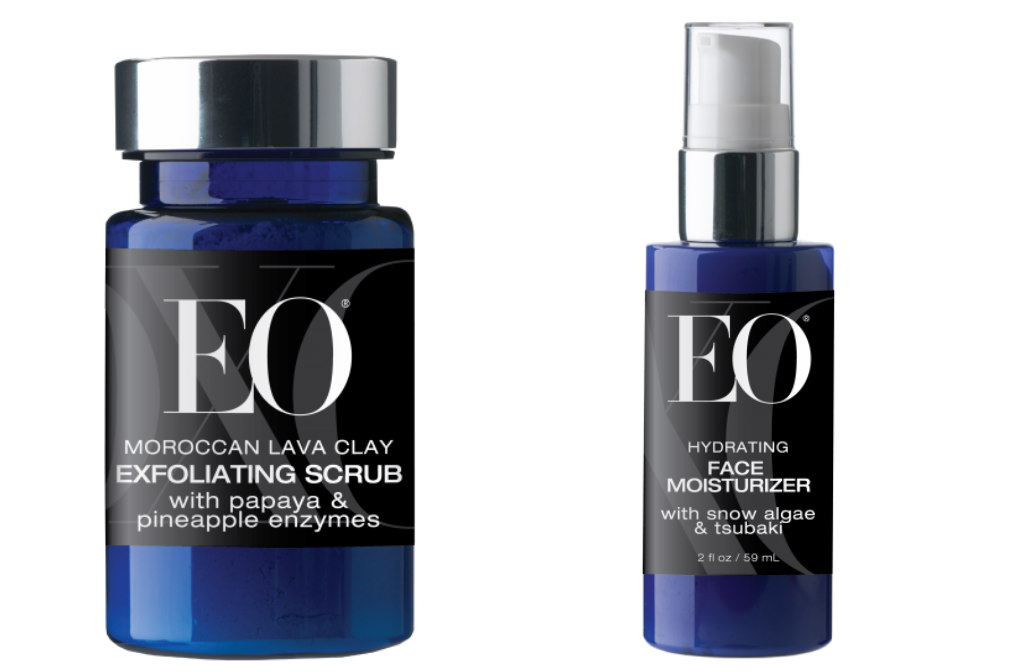 EO ageless skincare hydrating face moisturizer