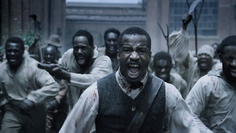 'The Birth of a Nation' movie review by Lucas Mirabella
