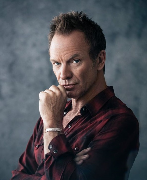 Sting American Music Awards