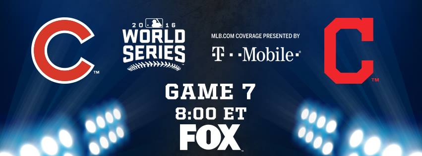 world series game 7