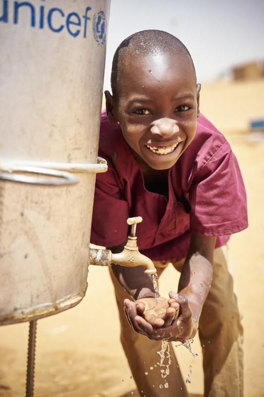 Help UNICEF Support Children This Holiday Season | LATF USA