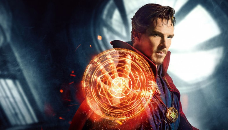 Doctor Strange box office