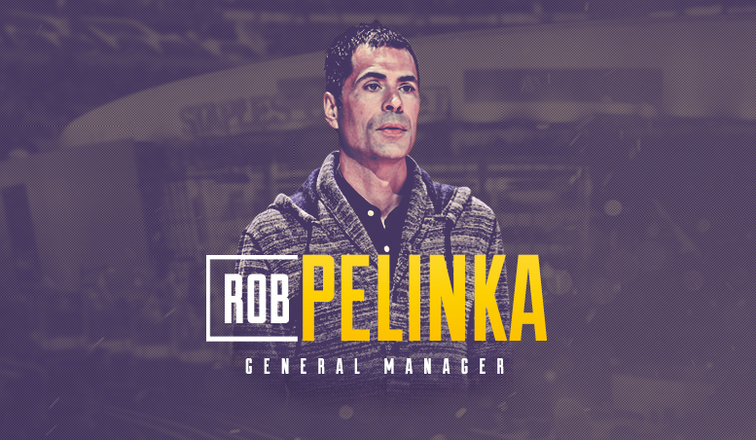 rob pelinka general manager