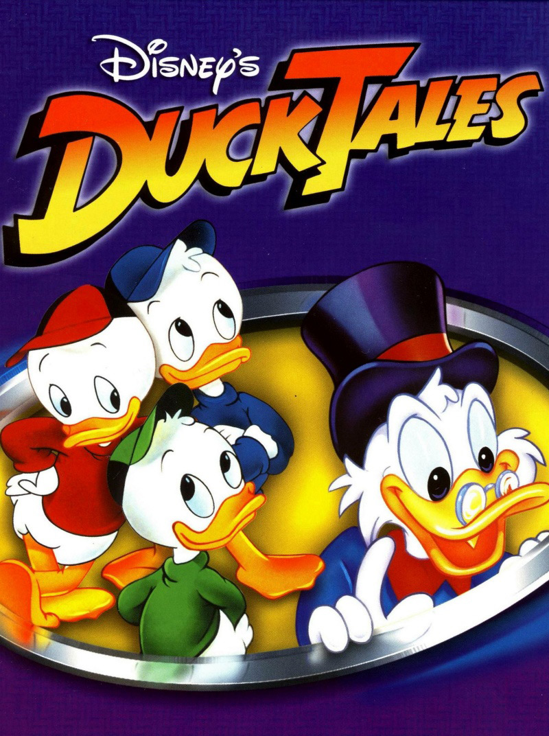 ducktales disney, capcom games