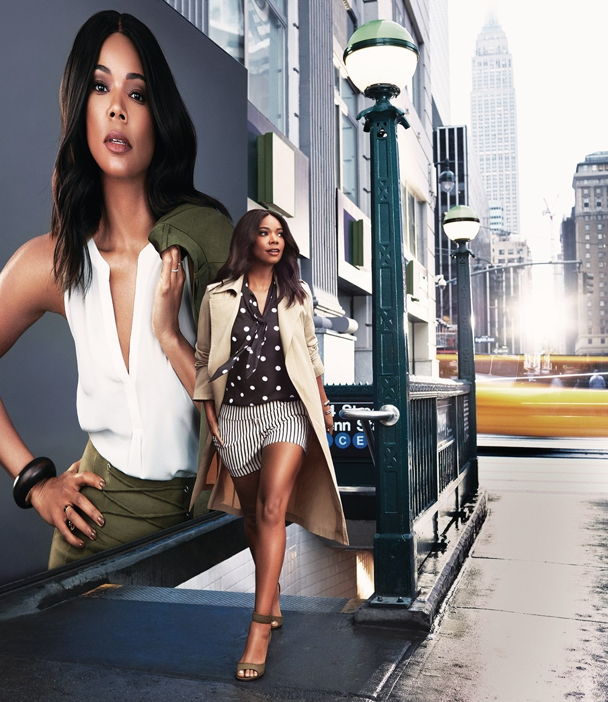 gabrielle union new york & company