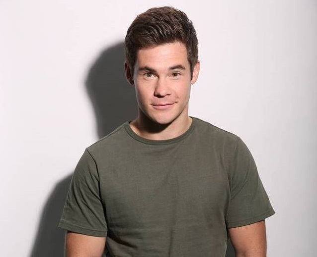 Adam Devine mtv movie and tv awards