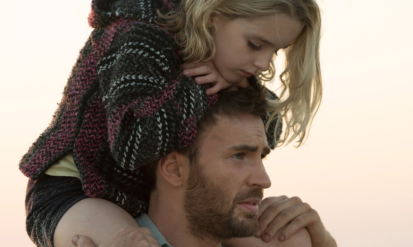 Gifted movie review, by Lucas Mirabella, Chris Evans